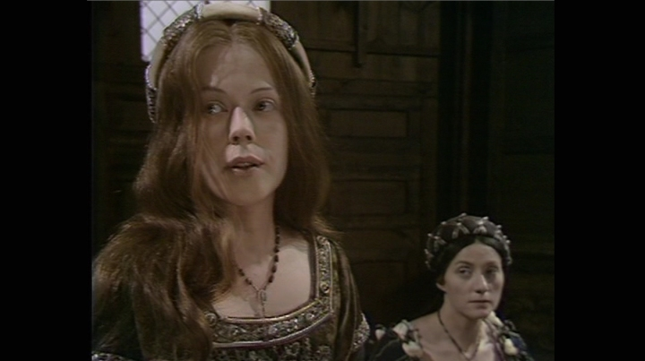 annette crosbie katherine of aragon