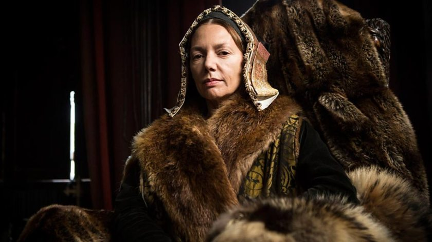 joanne whalley katherine of aragon wolf hall