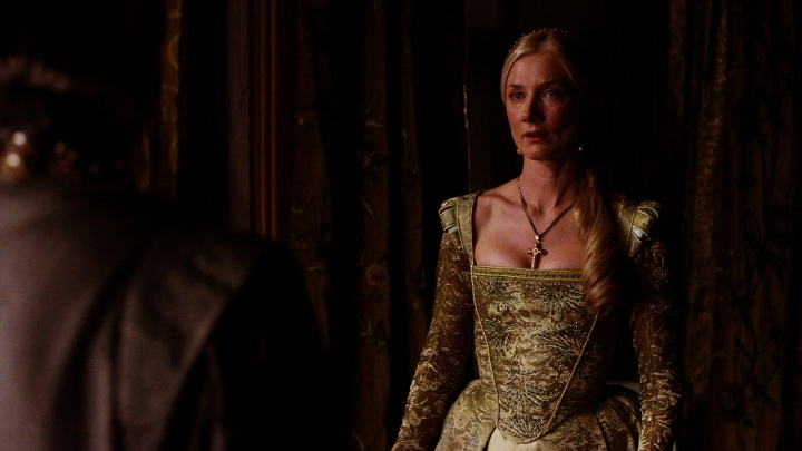 kathryn parr joely richardson the tudors