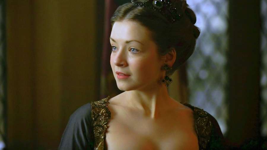 sarah bolger as mary on the tudors