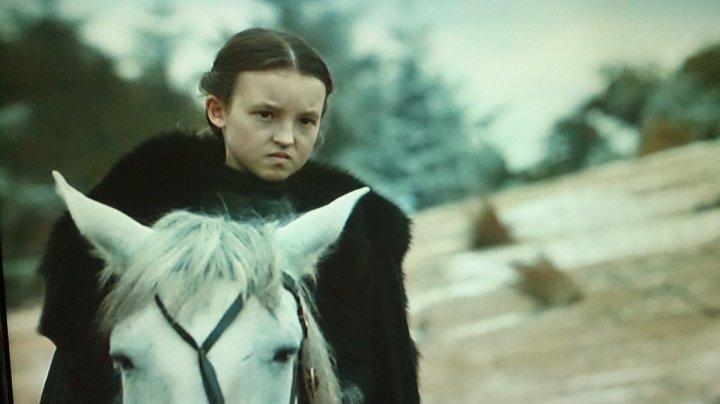 lyanna mormont 3